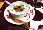 Những món ngon và bổ dưỡng từ Nhung hươu
